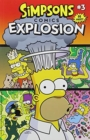 Simpsons Comics - Explosion 3 - Book