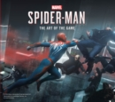 Marvel's Spider-Man: The Art of the Game - Book