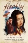 Firefly: Generations - Book