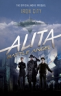 Alita: Battle Angel - Iron City - Book