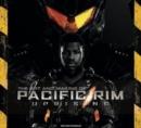 The Art and Making of Pacific Rim Uprising - Book