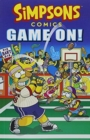 Simpsons Comics - Game On! - Book