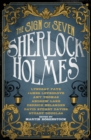 Sherlock Holmes: The Sign of Seven - Book