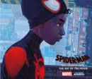 Spider-Man: Into the Spider-Verse : The Art of the Movie - Book