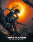Shadow of the Tomb Raider The Official Art Book - Book