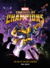 Marvel Contest of Champions: The Art of the Battlerealm - Book