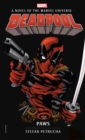 Deadpool: Paws - Book