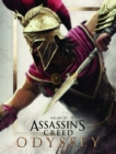 The Art of Assassin's Creed Odyssey - Book