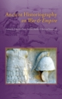 Ancient Historiography on War and Empire - eBook