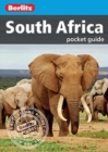 Berlitz Pocket Guide South Africa (Travel Guide eBook) - eBook