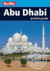 Berlitz Pocket Guide Abu Dhabi (Travel Guide eBook) - eBook