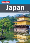 Berlitz Pocket Guide Japan (Travel Guide eBook) - eBook