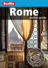 Berlitz Pocket Guide Rome (Travel Guide eBook) - eBook