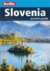Berlitz Pocket Guide Slovenia (Travel Guide eBook) - eBook