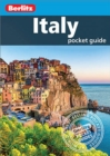 Berlitz Pocket Guide Italy (Travel Guide eBook) - eBook