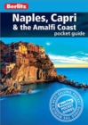Berlitz Pocket Guide Naples, Capri & the Amalfi Coast (Travel Guide) - eBook