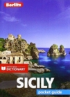 Berlitz Pocket Guide Sicily (Travel Guide with Dictionary) - Book