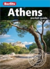 Berlitz Pocket Guide Athens (Travel Guide eBook) - eBook