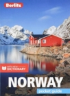 Berlitz Pocket Guide Norway (Travel Guide with Dictionary) - Book