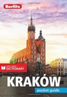 Berlitz Pocket Guide Krakow (Travel Guide with Dictionary) - Book