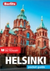 Berlitz Pocket Guide Helsinki - eBook