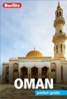Berlitz Pocket Guide Oman - eBook