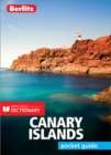 Berlitz Pocket Guide Canary Islands - eBook