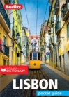Berlitz Pocket Guide Lisbon - eBook