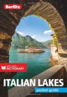 Berlitz Pocket Guide Italian Lakes (Travel Guide with Dictionary) - Book
