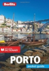 Berlitz Pocket Guide Porto (Travel Guide with Dictionary) - Book
