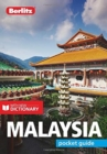 Berlitz Pocket Guide Malaysia : (Travel Guide with Dictionary) - Book