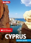 Berlitz Pocket Guide Cyprus (Travel Guide with Dictionary) - Book