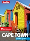 Berlitz Pocket Guide Cape Town (Travel Guide with Dictionary) - Book