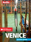 Berlitz Pocket Guide Venice (Travel Guide with Dictionary) - Book