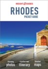 Insight Guides Pocket Rhodes (Travel Guide eBook) - eBook