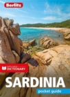 Berlitz Pocket Guide Sardinia (Travel Guide with Free Dictionary) - Book
