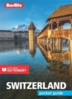 Berlitz Pocket Guide Switzerland (Travel Guide with Free Dictionary) - Book