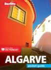 Berlitz Pocket Guide Algarve (Travel Guide with Dictionary) - Book