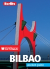 Berlitz Pocket Guide Bilbao (Travel Guide with Dictionary) - Book