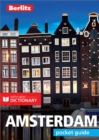 Berlitz Pocket Guide Amsterdam (Travel Guide eBook) - eBook