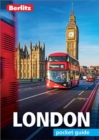 Berlitz Pocket Guide London (Travel Guide eBook) - eBook