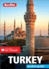 Berlitz Pocket Guide Turkey (Travel Guide eBook) - eBook