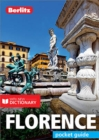 Berlitz Pocket Guide Florence (Travel Guide eBook) - eBook