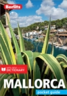 Berlitz Pocket Guide Mallorca (Travel Guide eBook) - eBook