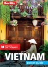 Berlitz Pocket Guide Vietnam (Travel Guide eBook) - eBook