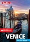 Berlitz Pocket Guide Venice (Travel Guide eBook) - eBook