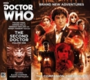The Second Doctor - Book