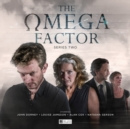 The Omega Factor : Series 2 - Book