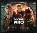 The War Doctor - Infernal Devices - Book