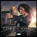 Torchwood - 2.6 Made You Look - Book